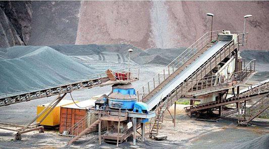 【贝博网址进不去】推荐什么样的立BB平台套更适应目前的矿业生产?