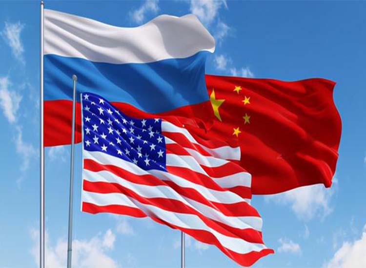 与特朗普不同,拜登称俄罗斯是美国最大威胁,中国是竞争对手【贝博网址进不去】磨煤机BB平台君对此看法